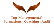 Top Management : Formations, Coaching, Audits