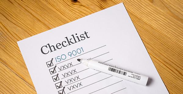 Intégrer l'ISO 9001 en conservant son agilité